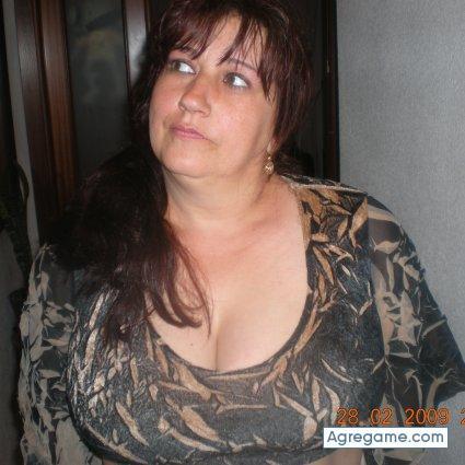 Mujer Mayor De - 224248