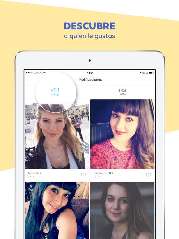 Aplicaciones De Conocer Personas - 141048