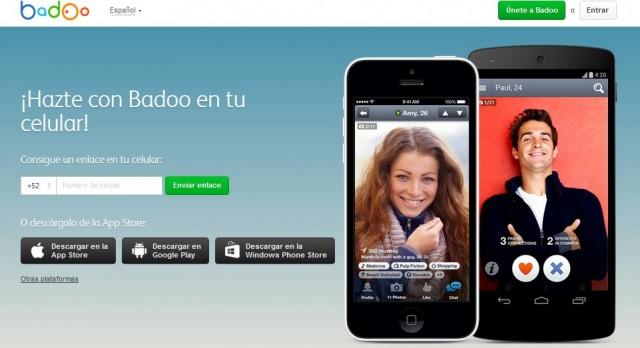 Aplicaciones De Conocer Personas - 657589