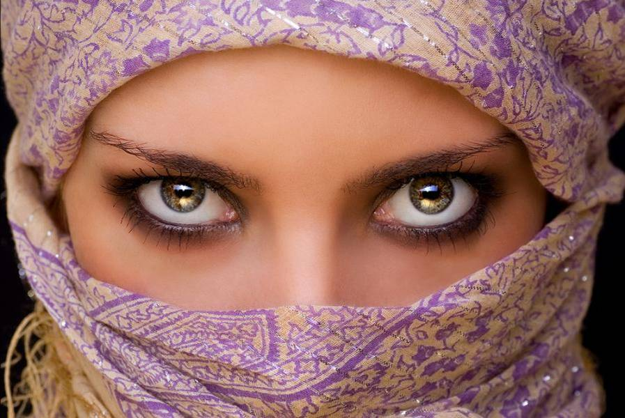 Mujeres Solteras De Egipto - 777528