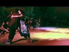 Hombre Bailando Bachata Solo - 341702