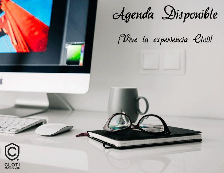 Agenda De Citas - 661612