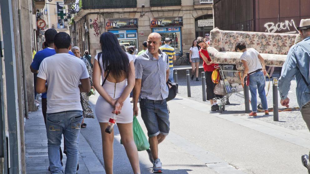 Citas En Madrid - 216668