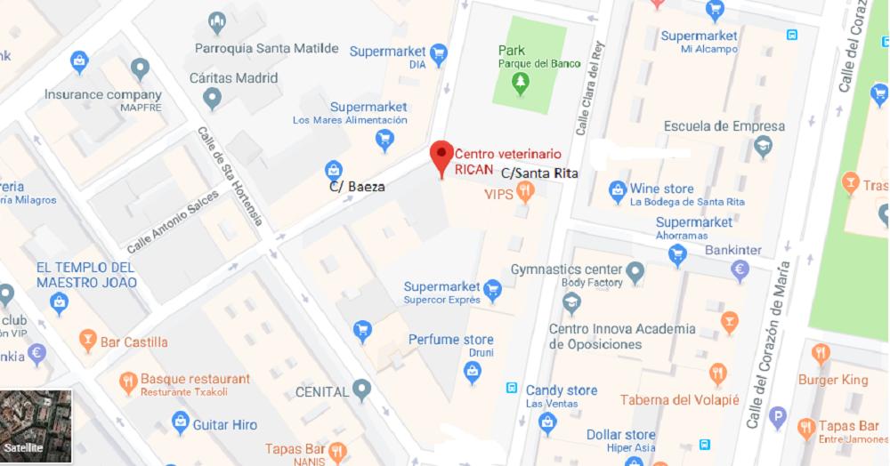 Citas En Madrid Gratis - 633435