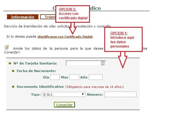 Servicio De Citas - 74052