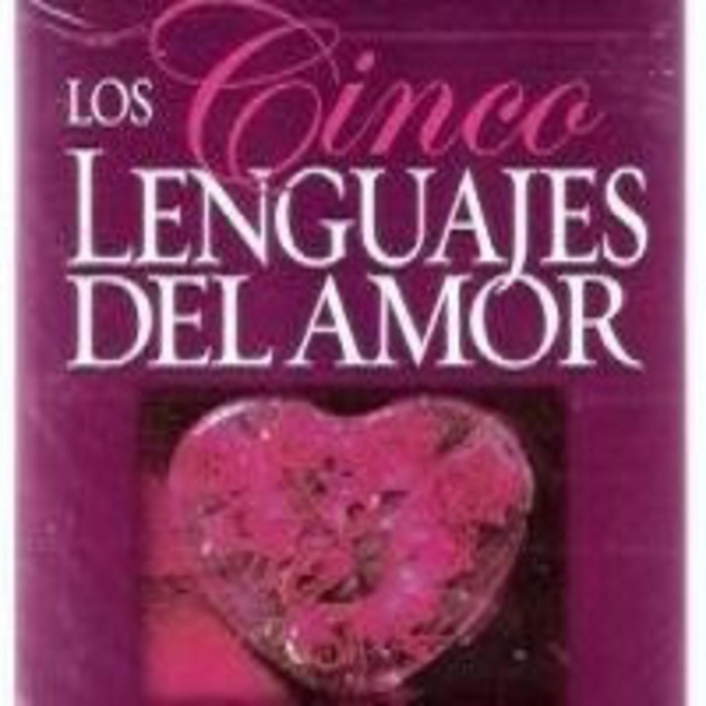 5 Lenguajes Del Amor - 518853