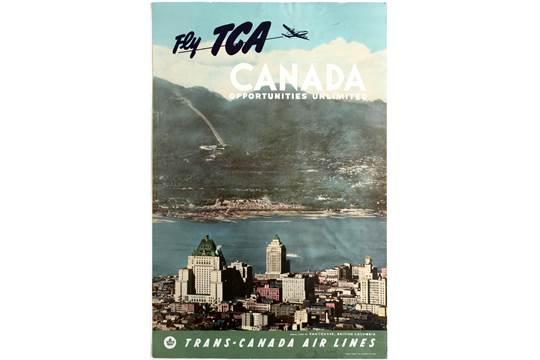 Citas Vancouver - 643254