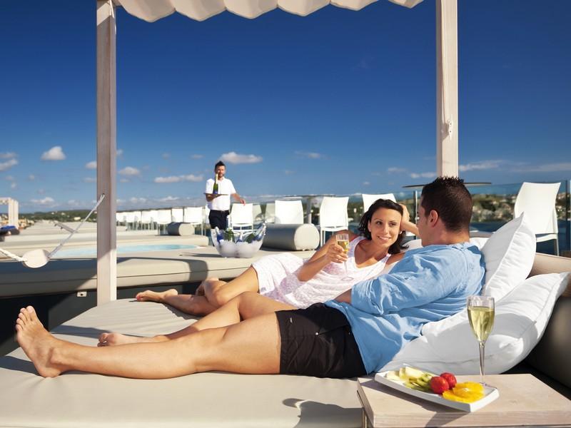 Hoteles Para Solteros Riviera - 439757