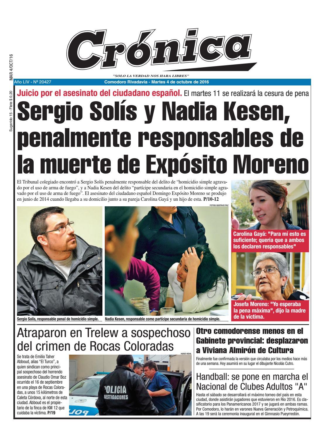 Mujeres Solteras Trelew Marques - 241279