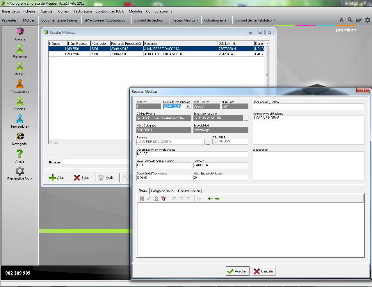 Software De Control - 551473