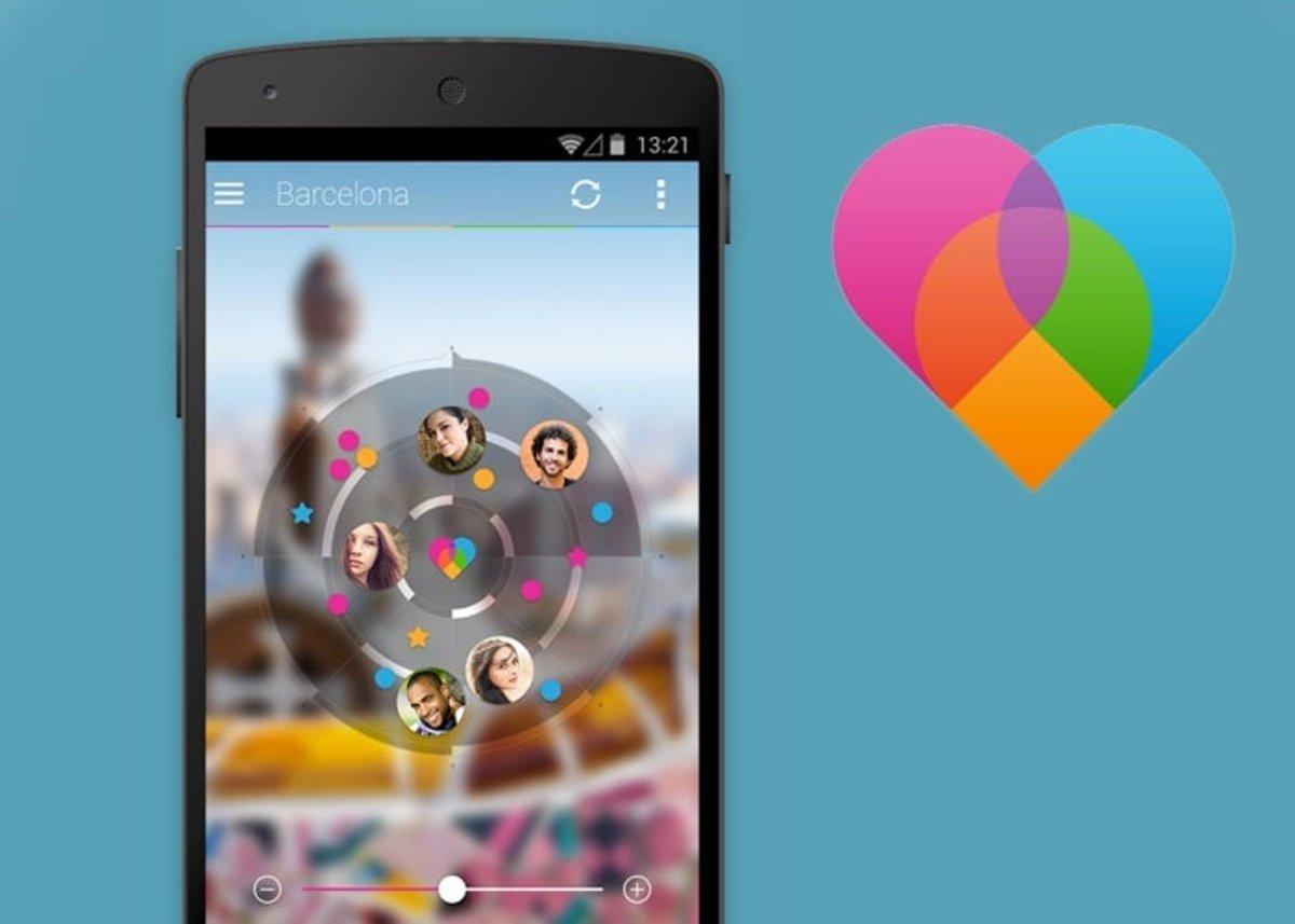 App Conocer Gente - 538075