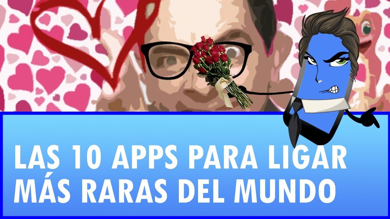 App Conocer Gente Que - 690420