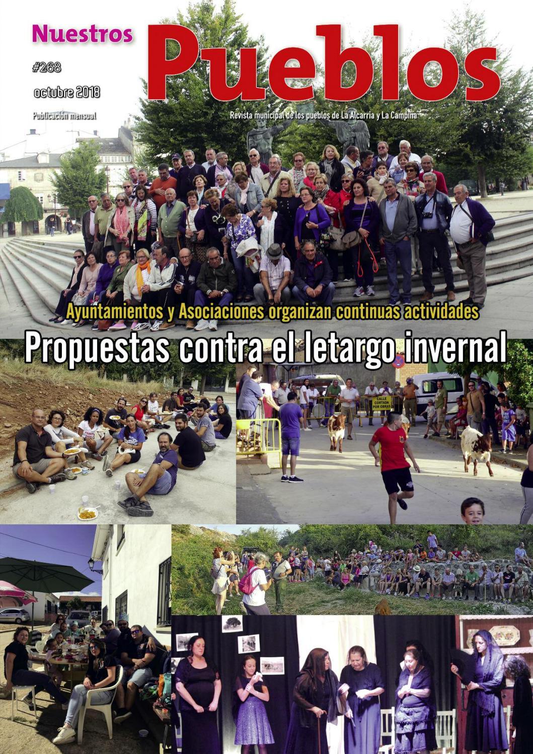 Conocer Personas DMarruecos Dotacin - 241322