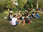 Madrid Speed Dating Events - 741067