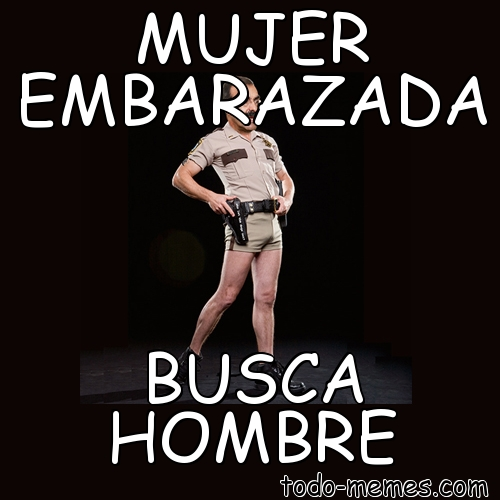 Mujer Busca Hombre - 735776