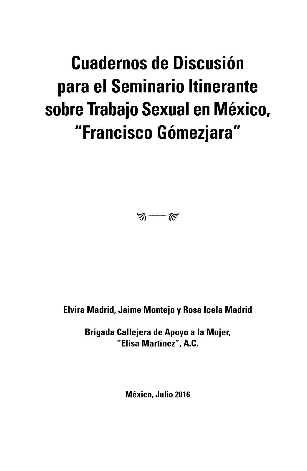 Mujer En Tijuana - 777721