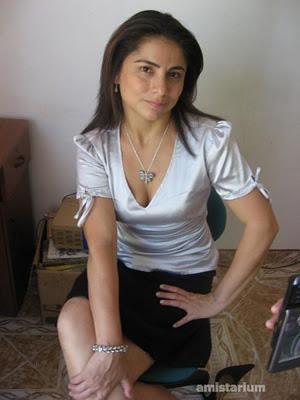 Mujer Mayor De - 373281