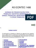 Normas Icontec - 187428