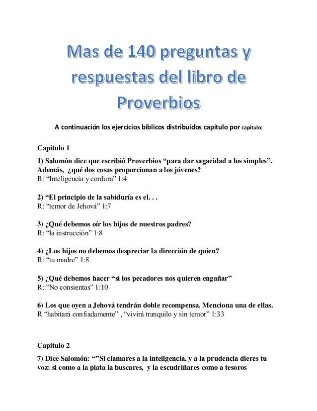 Preguntas - 77081