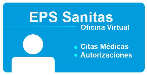 Sanitas Citas - 527324